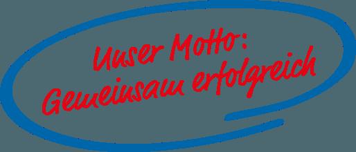 Bayernoil Azubi Motto - Gemeinsam erfolgreich