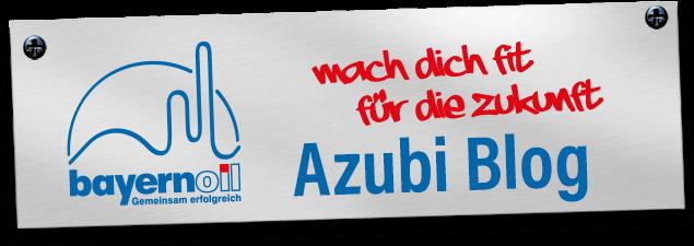 Bayernoil Azubi Blog - Logo