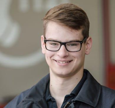 Portrait Autor Niklas